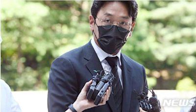 河正宇濫用牛奶針一審結果出爐 遭罰款3000萬韓元