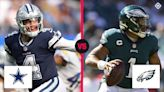 What channel is Cowboys vs. Eagles on today? Schedule, time for 'Monday Night Football' in Week 3