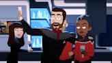 First looks at Star Trek: Lower Decks season 2, Star Trek: Prodigy