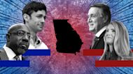 Your guide to Georgia's Senate runoff elections