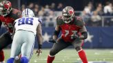 New Bills OL Caleb Benenoch's path to NFL started with accidental football sign up (5 things to know)