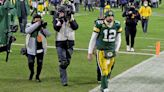 Aaron Rodgers tells Pat McAfee he believes he will return to the Green Bay Packers
