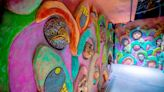 Soon-To-Be Open Meow Wolf Denver Gives Sneak Peek At The 4 Floors Of Magic Their Artists Are Working On