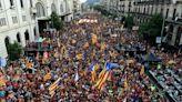 Key dates in Catalonia's separatist crisis