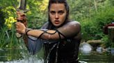 """Netflix's """"Cursed"""" Starring Katherine Langford Releases First Look Photos"""
