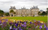 Luxembourg Gardens, Paris | Ticket Price | Timings | Address ...