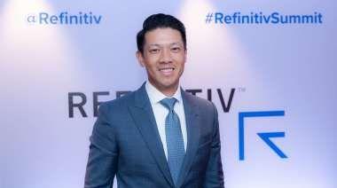 Refinitiv攜手理柏深耕台灣 提供全球ESG企業及基金數據