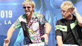 Logan Paul performed better against Mayweather than McGregor, punch stats show