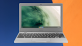 Back-to-school sale! The blazing-fast Samsung Chromebook 4 is just $129 right now