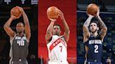 Trade rumor rankings: Harrison Barnes, Lonzo Ball and more