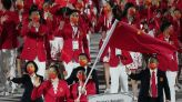 China 'hurt' by NBC's 'incomplete map' shown at Olympics opening ceremony