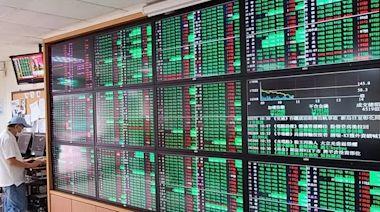 外資賣超121.79億元 大賣面板雙虎逾6.6萬張