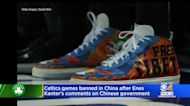 Celtics Games No Longer Streaming In China After Enes Kanter Calls Out 'Brutal Dictator' Xi Jinping