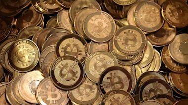 信報即時新聞 -- Coinbase上市在即 比特幣升穿6萬美元