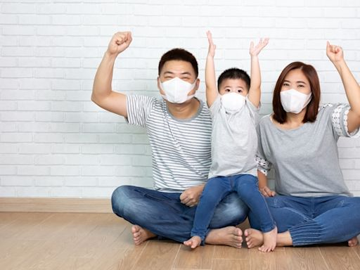 社區感染大爆發如何避免在家被感染?醫曝空調、電風扇千萬不能這樣用 4招預防新冠肺炎家庭傳播