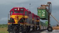 Canadian Pacific clinches $27 bln Kansas City railway deal