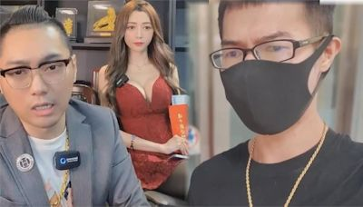 影/連千毅怒揭「封殺鄧佳華」原因 經紀人管不動快爆肝
