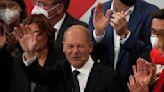Merkel's bloc stumbles badly in Germany; horse-trading ahead