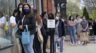 英國憂變種病毒快速傳播 不排除收緊防疫限制 - RTHK