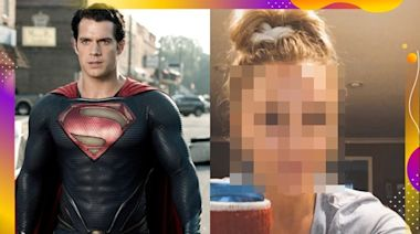 超人女友上場!新歡夠猛料被起底為科學家