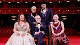 Kennedy Center Honors 2021 Broadcast Time & Channel