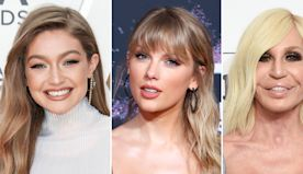 Gigi Hadid Shares Baby Gifts From Taylor Swift and Donatella Versace