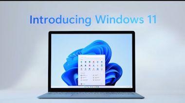微軟開通 Windows Insider 用戶使用 Beta 通道版本 Windows 11