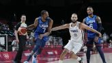 Wiedmer: U.S. needs NBA's best rather than rest to ensure Olympic gold