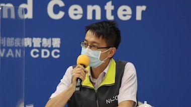 健康網》亞東醫院收治全國11%重症! 羅一鈞:收下我的膝蓋 - 即時新聞 - 自由健康網