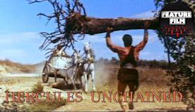 HERCULES UNCHAINED (1959) full movie   LEGENDARY HEROES   FANTASY ADVENTURE movies   classic cinema