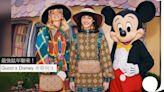 最強鼠年聯乘!55款Gucci X Disney 復古米奇服飾全面睇