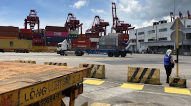 強制檢測 葵涌貨櫃碼頭上榜 4學校爆上呼吸道感染停課兼強檢
