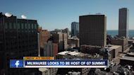 Milwaukee looks to host the 2020 G7 summit