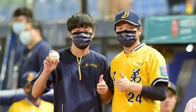 呂彥青6.2局好投第一勝到手 兄弟下半季首勝獅