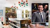 Jimmy Fallon lists colorful NYC home for $15M