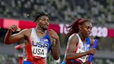Olympics: U.S. mixed 4x400 relay team reinstated for Saturday's final