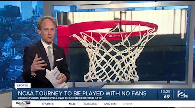 Rudy Gobert tests positive for Covid-19, Thunder-Jazz game postponed, NBA suspends season