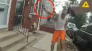 WARNING GRAPHIC VIDEO: Lancaster police fatally shoot knife-wielding man