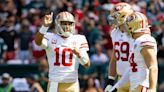 Week 7 represents possible turning point in 49ers QB situation