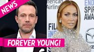 Jennifer Lopez's Pals 'Won't Be Surprised' If She Ends Up With Ex Ben Affleck
