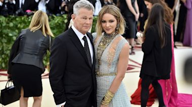 Meghan and Harry's Hollywood 'father figure': how David Foster became showbiz royalty