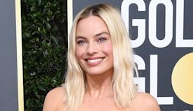 Inside Margot Robbie's Heavily Populated Private World