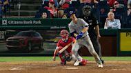 Matt Duffy's game-tying homer
