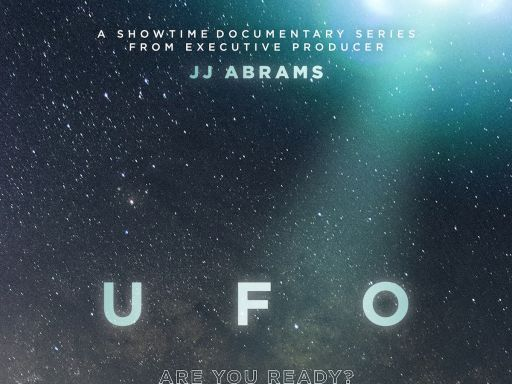 J.J. Abrams Is Producing a UFO Docuseries for Showtime