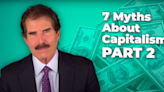 What People Get Wrong About Capitalism