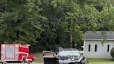 West Alabama woman killed in head-on crash in McCalla