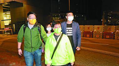被指立會重複投票 黃碧雲 尹兆堅 控藐視罪叠罪 | 蘋果日報