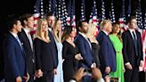 Post-White House Secret Service for Trump's Adult Children and Staff Cost $1.7M: Report
