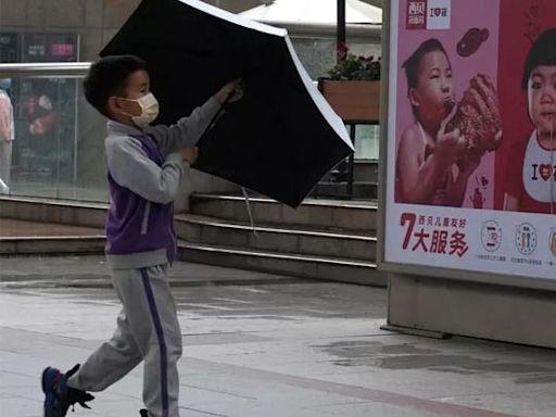 人口老化|中國傳2025年全撤生育限制 先在東北實施再推至全國 | 蘋果日報
