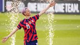 All About Megan Rapinoe, Olympic Soccer Star and USWNT Leader